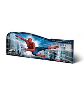 Puzzle Spiderman 3 panoramatické, 60 ks, 98x32 cm