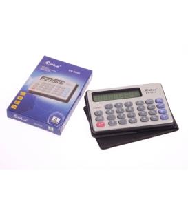 Kalkulačka  ES-8908 vrecková