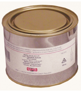 Olejový šeps 165 510, 500 g