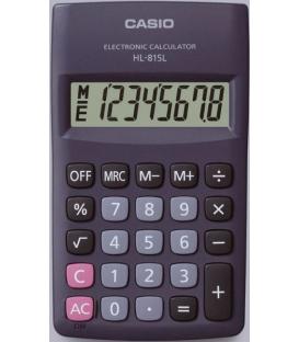 Kalkulačka vrecková CASIO HL-815 L