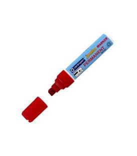 Značkovač 9110 červený JUMBO