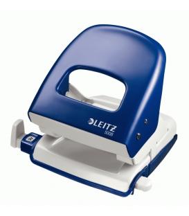 Dierovač LEITZ 50080035 modrý