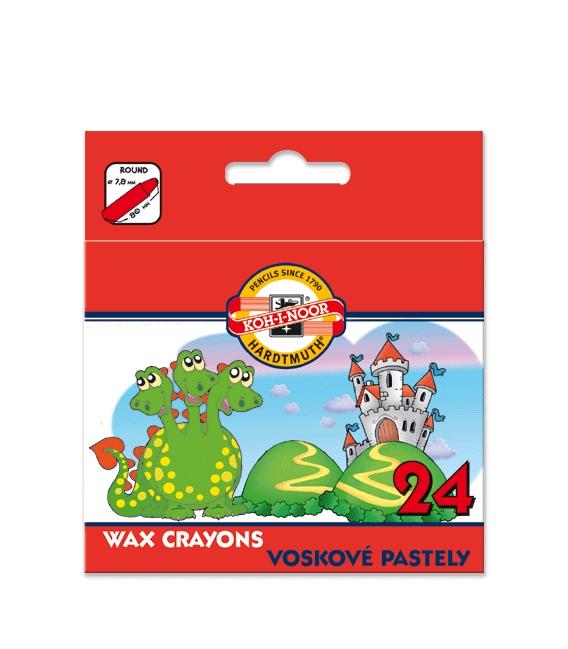 Voskovky 8234/24
