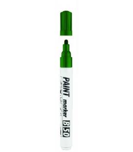 Značkovač ICO B50 lakový zelený