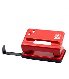Dierovač SAX 308 červený
