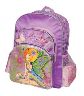 Batoh so školským motívom Fairy Tale
