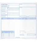 Faktúra-daňový doklad 2/3 A4 NCR