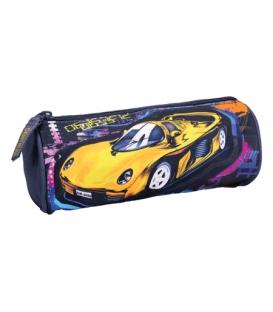 Peračník - púzdro s motívom Car (oblý)