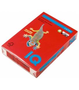 Kopír. papier A3 IQ intenziv. CO44 KORALOVOČERVENÁ  80g, 500 hárkov