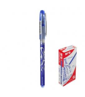 Pero gélové prepisovateľné iErase modré 0,5mm