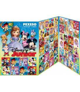 Pexeso Junior Disney