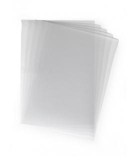 Obaly Report PVC na 1-100 listov priehľadné, 50ks