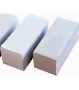 Čašnícke účtenky 80 listové, 7 x 14,8 cm, biele