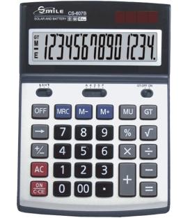 Kalkulačka stolová CS-607B