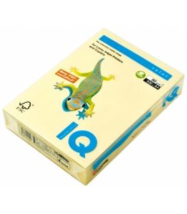 Kopír. papier A3 IQ pastel. CR20 VANILKOVÁ 80g, 500 hárkov