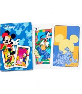 Hracie karty Čierny Peter - Mickey Mouse