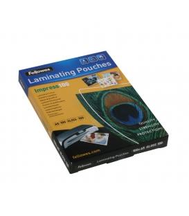 Fólia laminovacia 154x216mm 100µm lesklá, 100ks