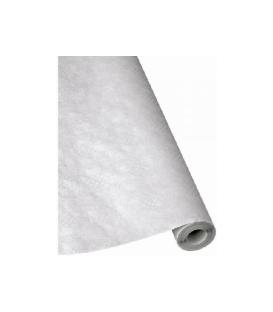 Obrus papierový 100 x 120 cm rolka v bielej farbe