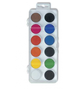 Vodové farby KIN 171 510