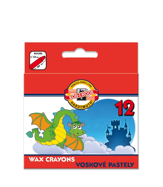 Voskovky 8232/12