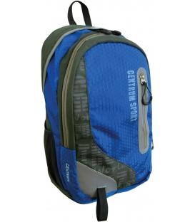 Batoh školský modrý