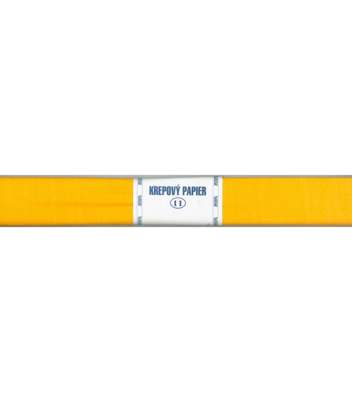 4997b913b8 Krepový papier oranžový svetlý 123