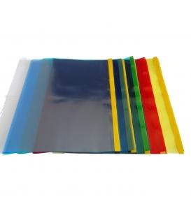 Obaly na zošity č.131, A4 mix 10 rôznych farieb