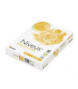 Kopírovací papier A3 NIVEUS SOLOUTION 80 g, 500 hárkov