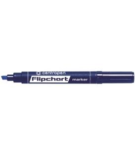 Značkovač 8560 modrý Flipchart 1,0 - 4,6 mm