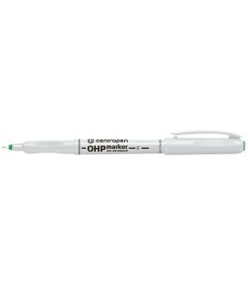 Popisovač 2646 F zelený 0,6 mm