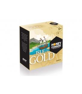 Stolová hra Honey Combine - Isle of Gold