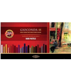 Krieda 8116/48 GIOCONDA HARD umelecká