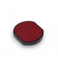 Pečiatková poduška 46040 červená