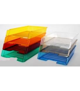 Kancelársky box (zásuvka) CH transparentný číry