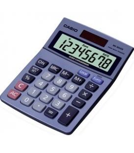 Kalkulačka stolová CASIO MS 80VER