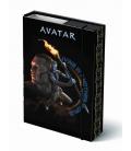 Box A5 Avatar s gumou