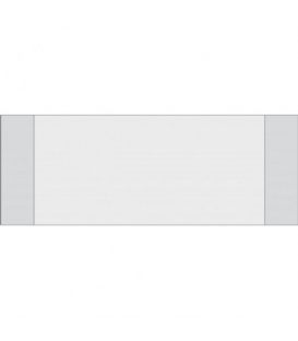 Obal na notový zošit č. 115 100µm 430x155mm s EANom