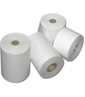 Páska papierová 57/60/17 mm  NCR  1+1