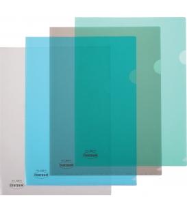Obal A4 L farebný 160µ