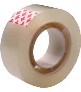 Lepiaca páska 19mm x 33m transparentná