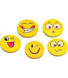 Guma motív Smile