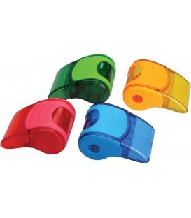 Strúhadlo plastové s krytom a gumou