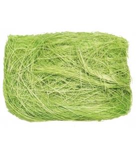 Sisál zelený 30g