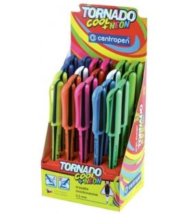 4775/20+1 Tornádo Cool mix neónových farieb v display