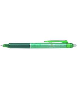 Roller FriXion Clicker 0,5 zelený