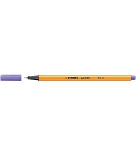 Liner STABILO point 88/55 fialový 0,4 mm