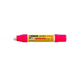 Značkovač 9120 ružový Window 2,0 - 15,0 mm