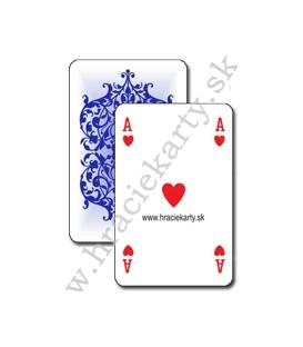 Hracie karty Canasta mini