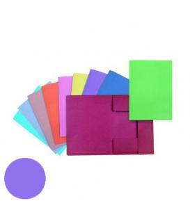 Mapa 253 Classic - fialová