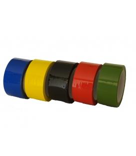 Lepiaca páska 48mm x 60m - červená